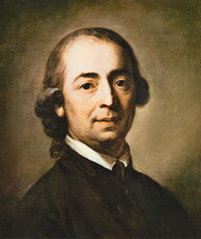Johann Gottfried Herder bekannte werke